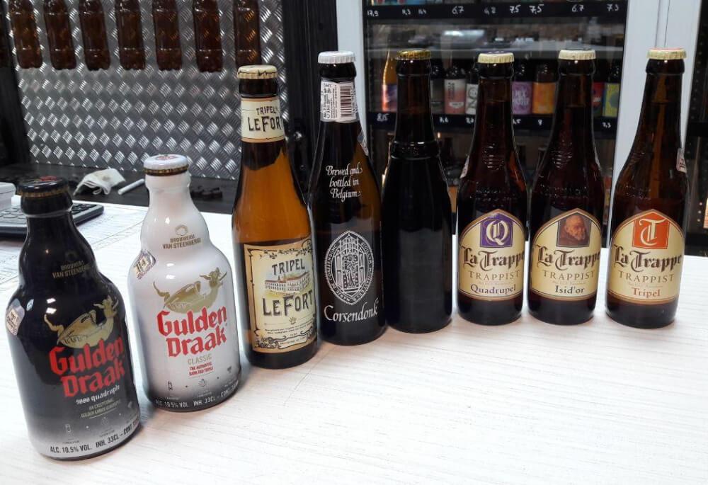 Новинки в Beer-loga
